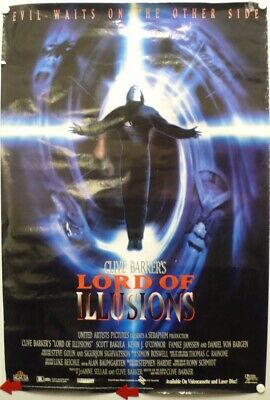 the lord of illusions full movie