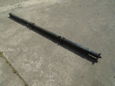 Ford transit MK7 prop shaft 2.4 LWB 2008 RWD T350L Collection only