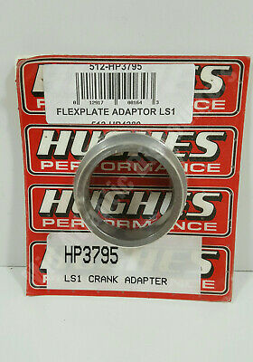 Hughes Performance HP3795 Transmission Adapter Plate