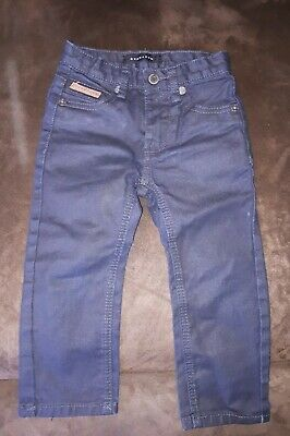 Sean John Dark Blue Jeans Age 3 Used but in good condition