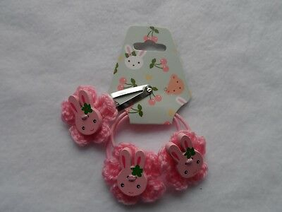 girls hairbands bobbles ponio hair clips slides,bendie bows flowers easter set