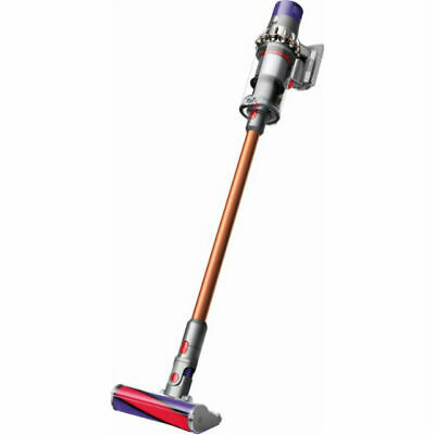Brand New Dyson Cyclone V10 Absolute Cord-Free Vacuum Cleaner Copper Nickel
