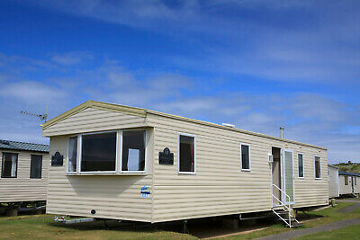 Discount 3 Bed 8 Berth Caravan Haven Perran Sands Cornwall Cheap