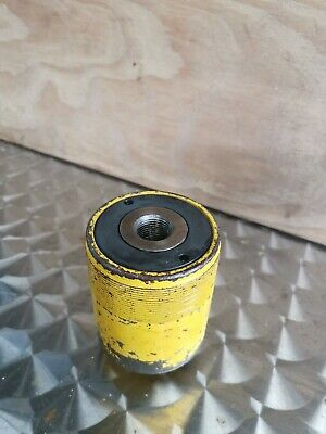 ENERPAC RWH121 Holl-o-ram cylinder jack hollo hollow