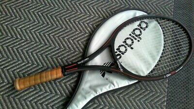 dc105e5a809a IVAN LENDL TENNIS Racket Custom made by Mizuno 1991 Signed LTD ED w ...