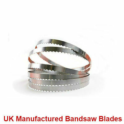 Biro 3334 Butchers Meat Bandsaw Blades (5 Pack)