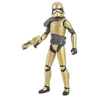 Star Wars Star Wars: Resistance Animated Series 3.75-inch Commander Pyre Figure