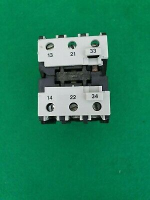 26400 Crabtree T16 Contactor 415v Coil