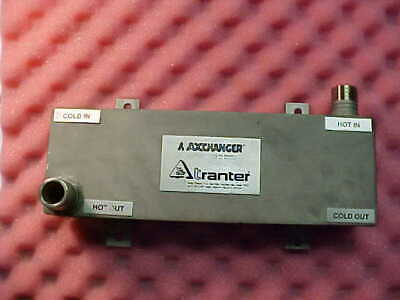 Tranter Maxchanger MX-05 Plate Heat Exchanger,