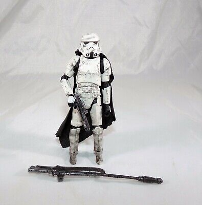 Star Wars Vintage Collection VC123 Mimban Stormtrooper Figure COMPLETE MINT