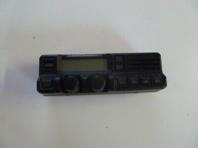 Vertex Standard CNT-6000 Two Way Radio Remote Control Head VX-4000 5500 6000
