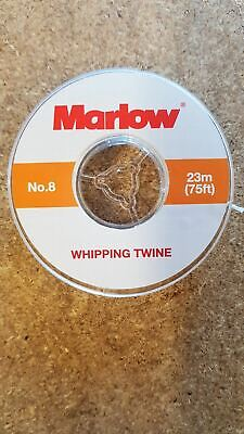 WHIPPING TWINE SAIL Making Strong Waxed Thread Carpet Saddle Leather
