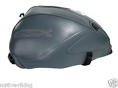 Suzuki GSX1400 2002 BAGSTER TANK COVER thunder grey IN STOCK UK protector 1435D