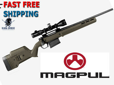 REMINGTON 700 LONG action stock (Glass Bedded) - $300 00