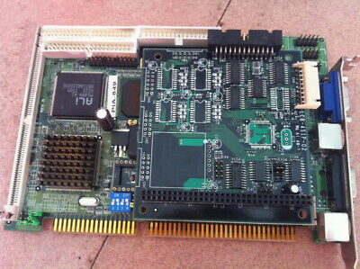 1pcs Used ARBOR PIA-649 Motherboard