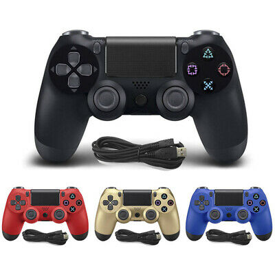Wired Gamepad For PS4 Controller For Sony Playstation 4 PS4 Controller For