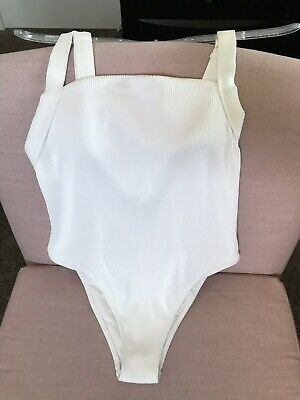 e10f0e65401dc FOREVER 21 PLUS pink Surf vibes bathing suit/swimsuit - $25.00 ...