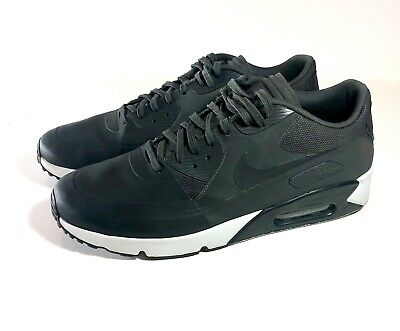 uk availability 54772 dd5af Nike Air Max 90 Ultra 2.0 SE Anthracite Black Men s Running Shoes 13 876005 -003