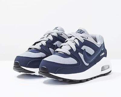 new concept 0e698 fc87c Nike Air Max Command Flex Ps Chaussures de Bébé Sportif Baskets