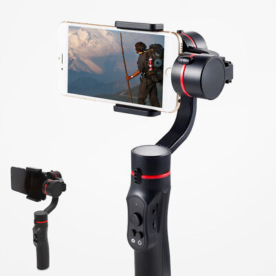 Portable Handheld Phone Gimbal 3-Axis Stabilizer for iphone/Android Smartphone