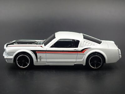 1965 Ford Mustang Fastback 2+2 Rare
