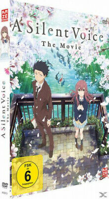 A Silent Voice Deluxe Edition (Film) NEU
