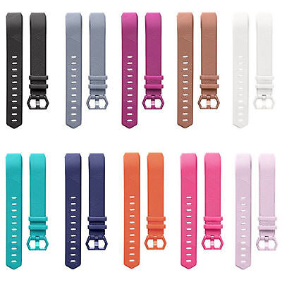 Fitbit Alta Alta HR Replacement Silicone Sports Watch Band Strap Fitness Tracke