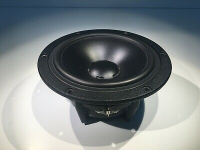 Dynaudio 15 W-38 Single Woofer | Brand New Demo Stock | Ships Worldwide