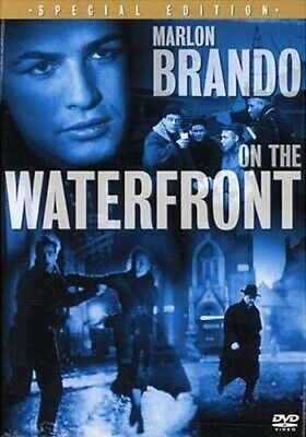 On The Waterfront (Special Edition) (Dvd)
