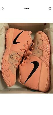 31578db37068 NEW Nike Kyrie Irving 4 GS AA2897 601 Girls Boys Youth Basketball Shoes 4.5Y