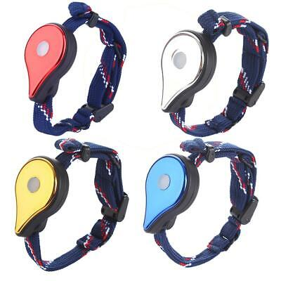 GO Plus Pokemon Bluetooth Interactive Bracelet Wristband Watch Game for Nintendo