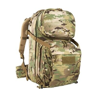 Tasmanian Tiger Tactical Tt Modular Radio Pack 7847 25L Laser Cut 7545 Multicam