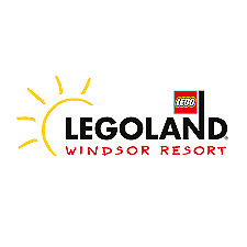 2 x LEGOLAND TICKETS Monday September 9th 2019 09/09/19 Adult or Child