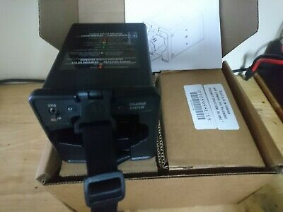 Motorola APX NNTN7624 APX 6000 7000 8000 DC 12v Vehicle IMPRES Charger NEW