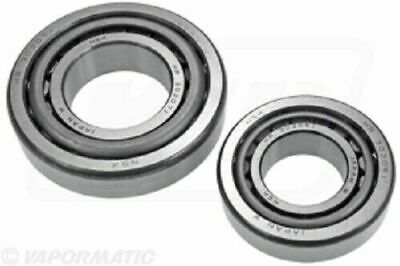 Agri Trailer Wheel Bearing Kit ADR JA type Axles