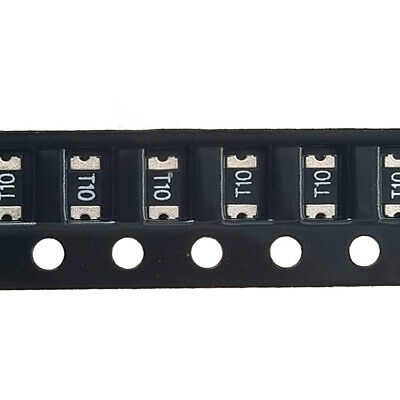 PTC SMD Fuse Resettable Fuses 1206 Series 1A 1.1A 6V