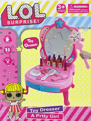 info for 3f43b 6d584 SAMBRO LITTLE BIG Town Dressing Table, BNIB, Toy, Role ...