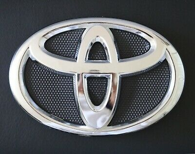 Fits 2007 2009 Toyota Camry Front Grill Radiator Emblem