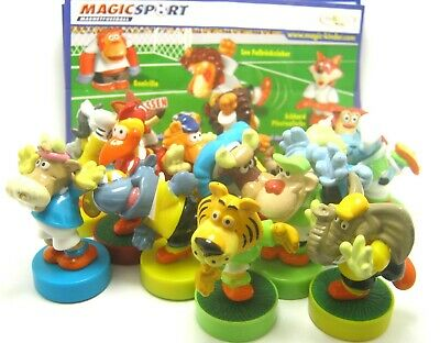Magic sport kinder