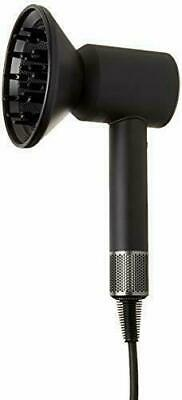 Dyson Supersonic Hair Dryer (Black/Nickel)