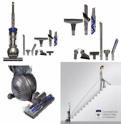 Dyson Ball (Formerly DC65) Allergy Complete Upright Vacuum with 7 Tools -...