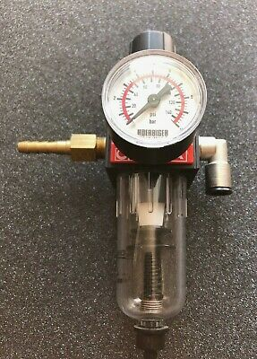 Hoerbiger Origa Filter Regulator