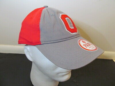 11006a9a2 OHIO UNIVERSITY BOBCATS Fitted Green Cap Hat - Size 7-1/2 - $9.99 ...