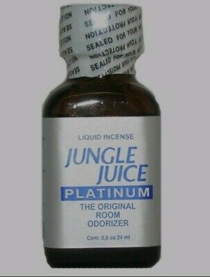 Popper Jungle juice Platinum grande 24ml
