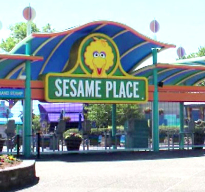 Sesame Place Tickets Only $36    A Promo Discount Tool