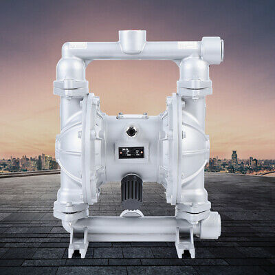 Air-Operated Double Diaphragm Pump With 1 inch inlet & outlet Petroleum Fluids