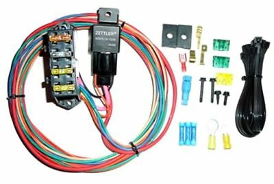 Painless Performance Products 70114 CirKit Boss Auxiliary Fuse Block Kit