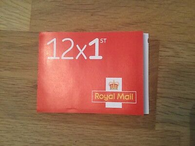 12 x first class stamps free delivery