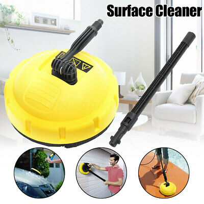 Pressure Washer Deck Wall Patio Surface Cleaner Cleaning for KARCHER K Series UK