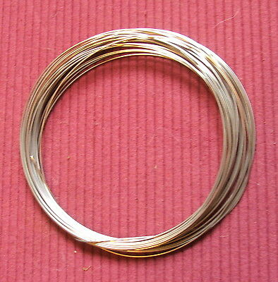 Stainless Steel Wire  316 Tig / Gas Mig Welding 1.6mm wire x 12mtrs Inox